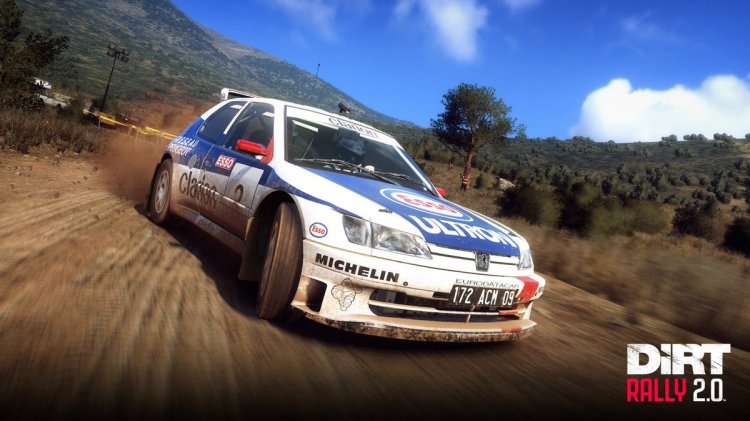 """DIRT on Twitter: """"The F2 Kit cars are here! 📰 More info: https://t.co/H3iKgCR80P 📺 Peugeot 306 Maxi Gameplay: https://t.co/LiIJjW7zLS 📺 Seat Ibiza Kit Car Gameplay: https://t.co/cPk8aV0LTw… https://t.co/uyr9rI1gcI"""""""