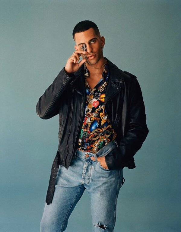 Image result for MAHMOOD MTV EMA