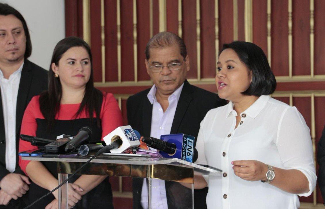 FMLN anuncia apoyo a voto desde el exterior en elecciones 2021 PORTADA-VerdadDigital.com-