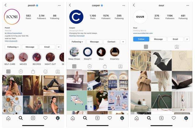 """Later: Social Media Scheduler auf Twitter: """"Instagram bio ideas #26"""