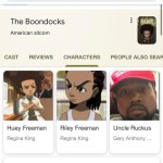 Rapcentury On Twitter Google Have Kanye West As Uncle Ruckus From The Boondocks