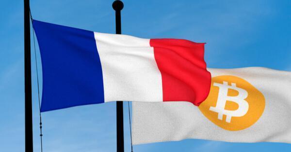 test ツイッターメディア - フランスの高校学習指導要領に仮想通貨・ビットコインが追加か https://t.co/EPm663tRdu https://t.co/Huk2tFAKWj