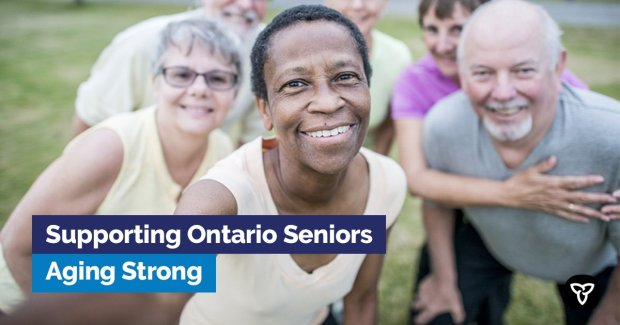 Looking For Old Seniors In New York