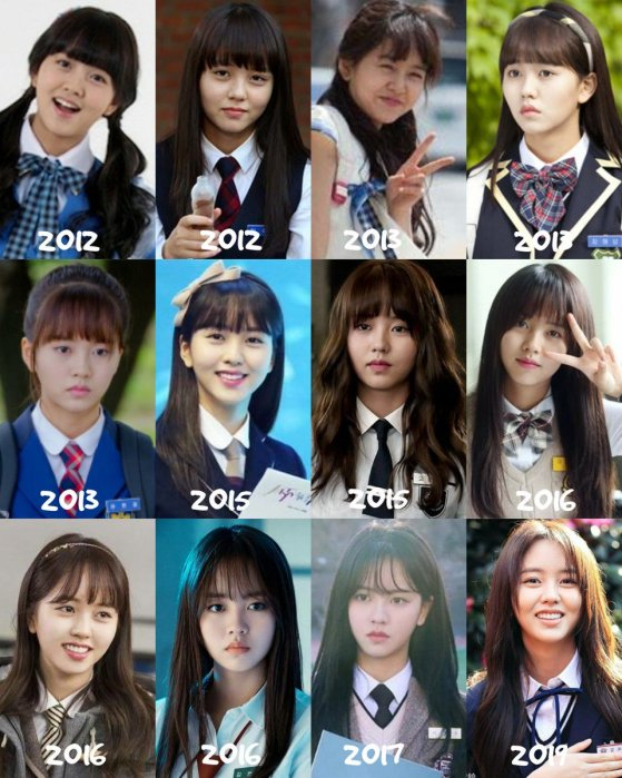 Image result for kim so hyun nightmare teacher
