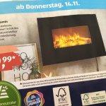 Mietverhandlungen On Twitter Da Lobe Ich Doch Den Aldi Die Haben Diese Woche Die Ultimative Losung Elektro Kaminfeuer