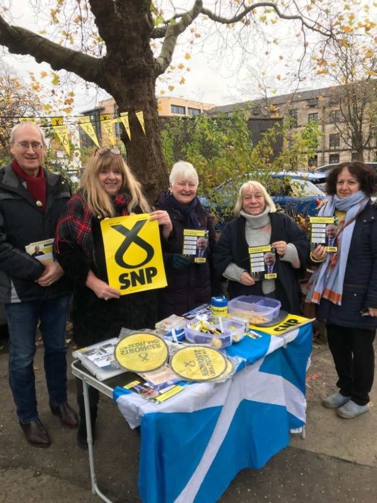 Maryhill_SNP photo