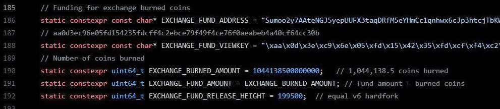 Daily reminder that $sumo #sumokoin is a #crypto #shitcoin by #scammers w/ sock ... 13