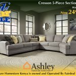 Ashley Furniture Homestore Kenya On Twitter How About You Establish A Modern Comfort Zone With The Cresson Sectional Sofa We Figured You Would Cresson Sectionalseating Comfort Tworivers Ke Kellicocomplex Endofyearsale Https T Co 7wterorq74