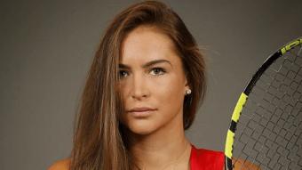 Meet Danielle Wolf – Ohio State Tennis Player