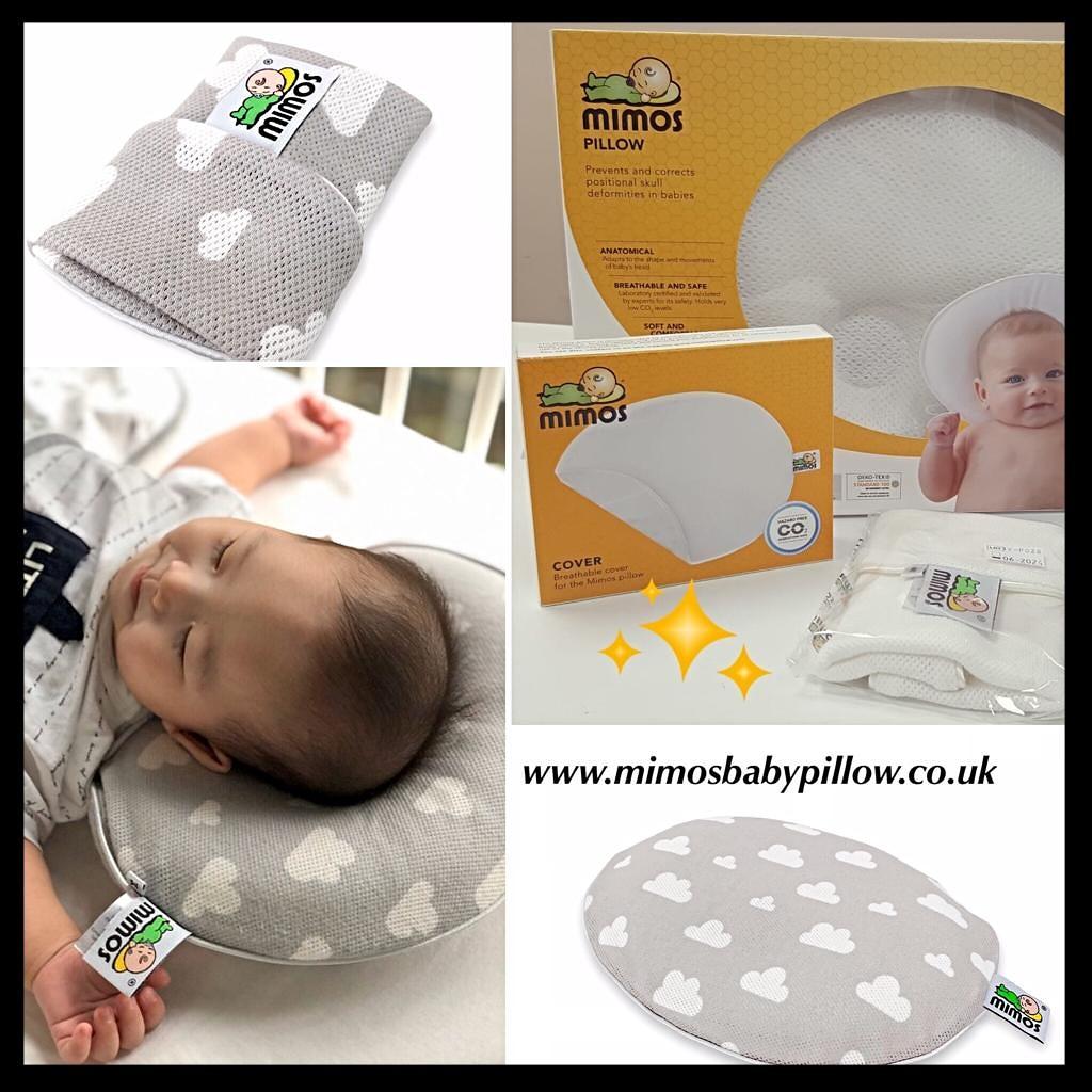 xs mimos pillow bundle 2 items pillow