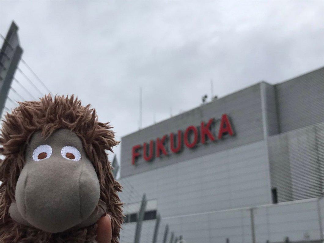 test ツイッターメディア - 福岡に行きました #ご先祖さまと #福岡旅行 https://t.co/RBtVHbPjgK