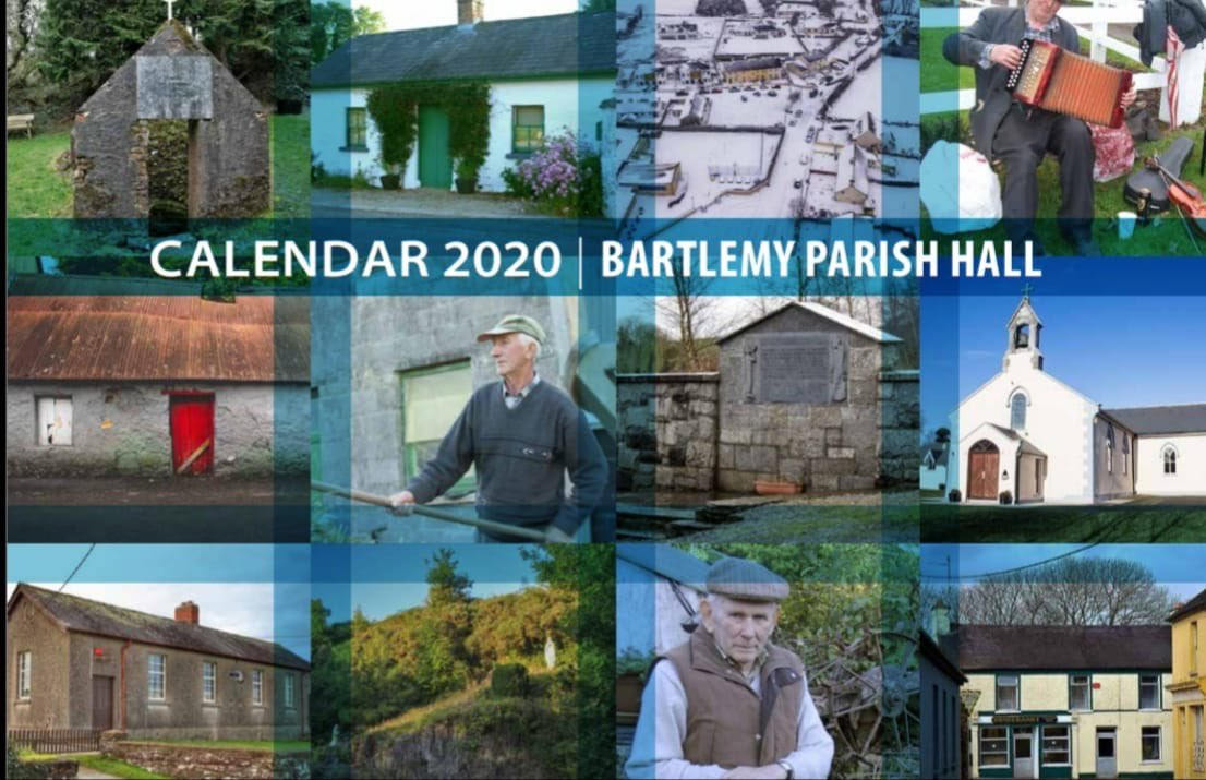 test Twitter Media - Our MD @BattieArnold was one of the local photographers who helped put this beautiful 2020 Bartlemy Calendar together - still a few left for sale here in the office ! #ShopLocal #Bartlemy #ChristmasInBartlemy https://t.co/4fy3hPBt0p