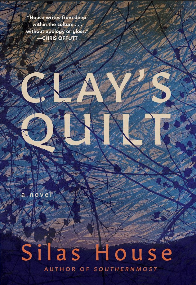 Image result for clay's quilt silas house