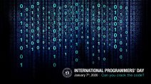 """DIA on Twitter: """"Happy International Programmers' Day! #DiscoverDIA #DoWhatMatters… """""""