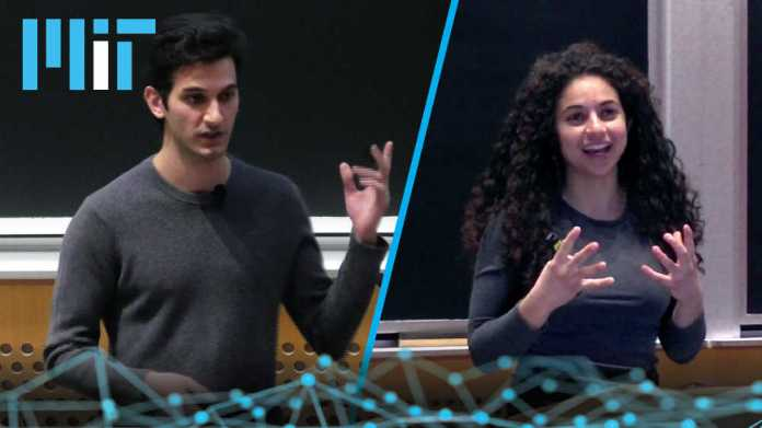 test Twitter Media - MIT's 1-week deep learning bootcamp is available online for free.   Check out the intro talk here: https://t.co/s7ptRe2XOI  #MondayMotivation #DeepLearning #ML #MachineLearning #RL #DL https://t.co/mPqUlqQbx9