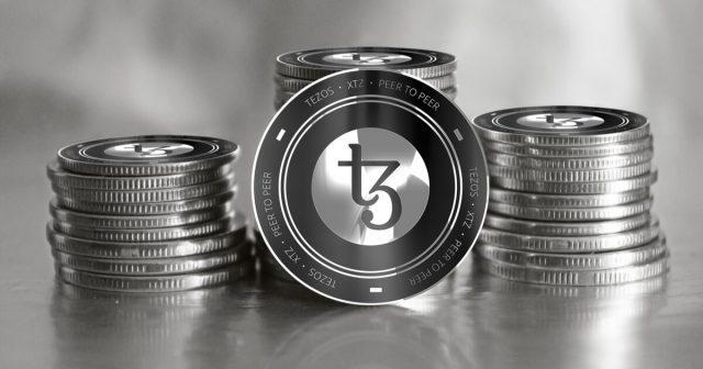 test ツイッターメディア - 米デジタル資産企業が仮想通貨テゾス(XTZ)採用、不動産ファンドへの応用も https://t.co/zz977flPjG https://t.co/RsQ0KoPiqC