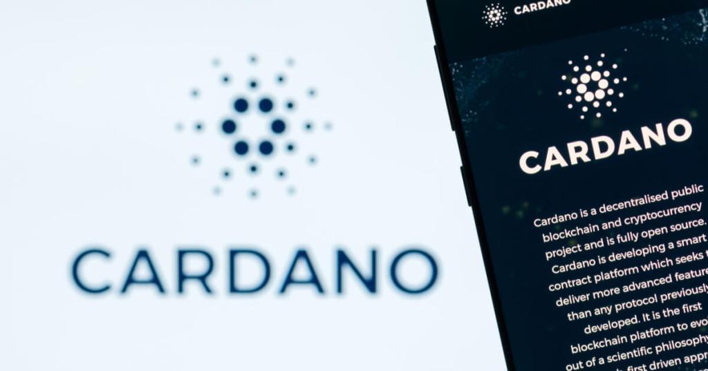 test ツイッターメディア - カルダノが会計「ビッグ4」のPwCと商用的連携、仮想通貨ADA高騰 https://t.co/gG99lRdwei https://t.co/t5PK1ZyIz5