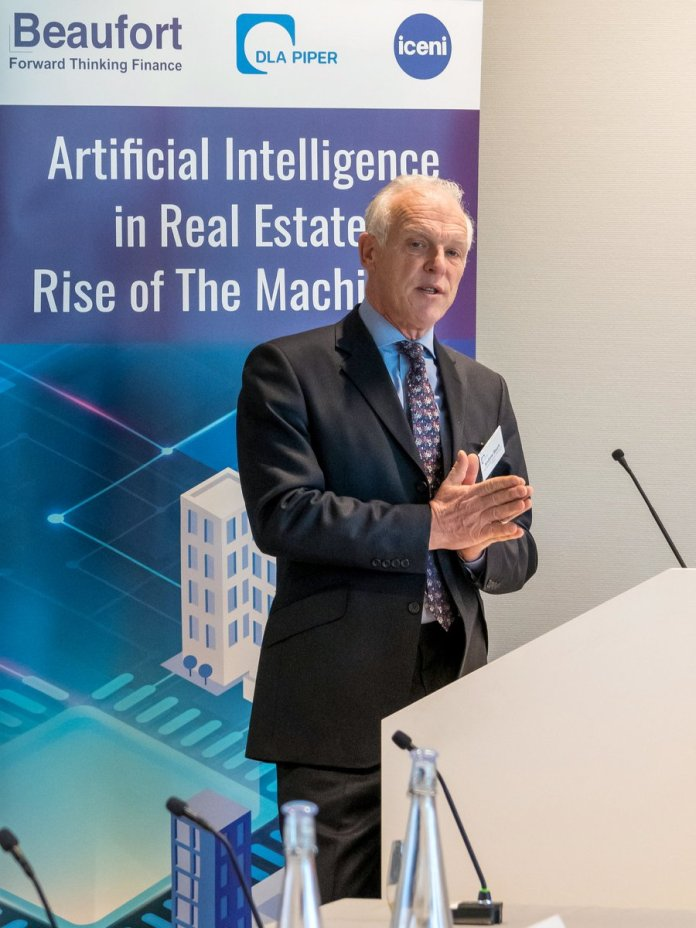 test Twitter Media - Great being part of the discussion on #AI in the Real Estate sector with fellow panellists! Amazing to see how the PropTech industry is evolving and hear what top industry players are developing. #PropTech #smartbuildings #smartspaces #iot #ArtificialIntelligence #futureofwork https://t.co/X8r5TvcyWk
