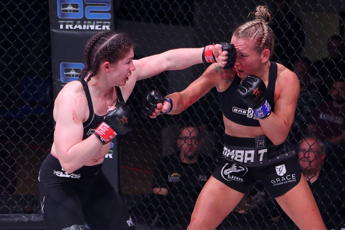 Invicta FC informs one-night 'Phoenix Tournament' for atomweight title shot