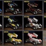 Tony Stewart S All American Racing On Twitter In Case You Missed It Here Are All The Ascoc Drivers That Are In Tonystewart S Sprint Car Racing Cory Eliason Skylargee99 Samhafertepejr Gerard Mcintyre Jr Paulmcmahan