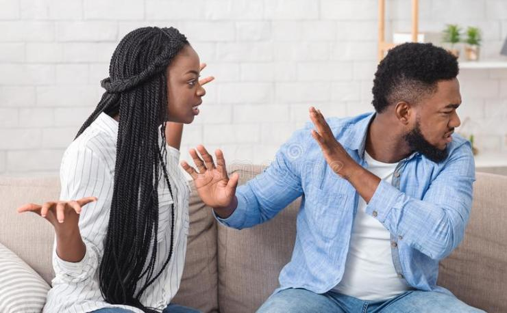 """Classic 105 Kenya on Twitter: """"Mwalimu Kingangi: Why can't women let go of  men completely after they have broken up? Why can't they just move on?  #MainaAndKingangi… https://t.co/vvTGKwHhZc"""""""