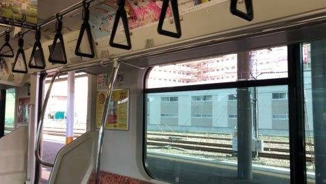 「電車 窓 換気」の画像検索結果
