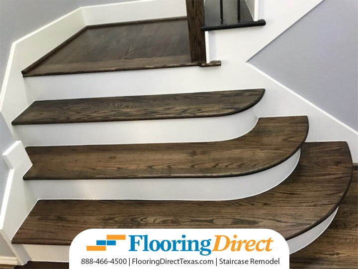 Flooring Direct Flooringdirectx Twitter   Wood Floors And Stairs Direct   Wide Plank   Floor Covering   Brazilian Cherry   Installation   Maple