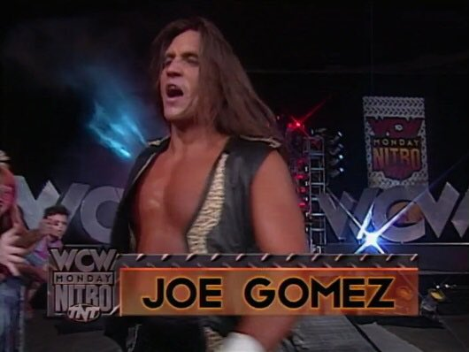 "❌att Leach❌an on Twitter: ""Desperado Joe Gomez was money dammit… """