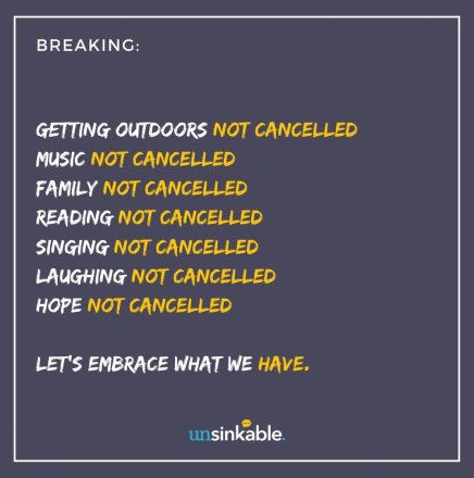 Image result for laughter is not cancelled