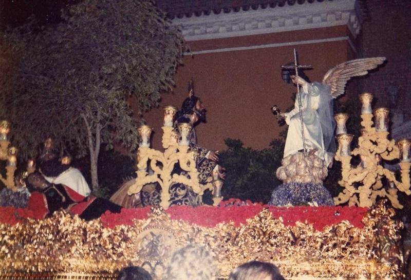 El misterio de Montesión en la Plaza de San Martín