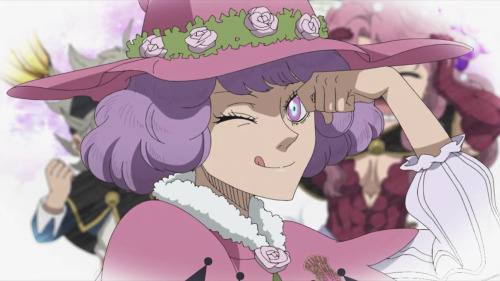 Post with 16 votes and 556 views. Black Clover Dorothy Unsworth / Dorothy Unsworth By ...