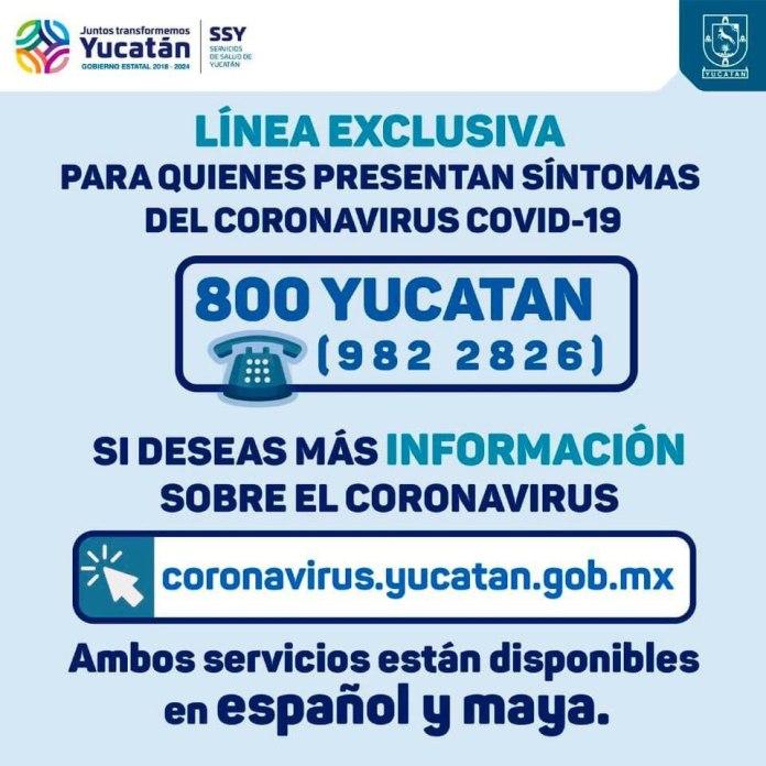 Resultado de imagen de Yucatán número uno en coronavirus a nivel nacional según su población