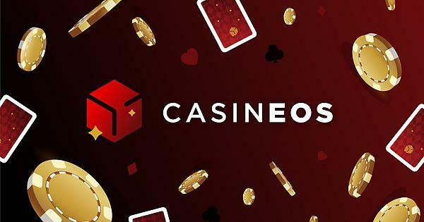Play blackjack, roll dice, and bet sports with $BTC $EOS $ETH $XRP $LTC with  - ... 1