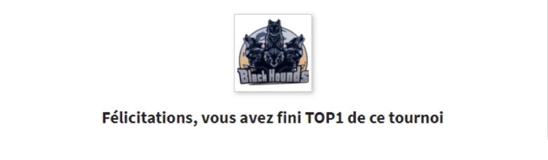 BlackHoundsTM photo