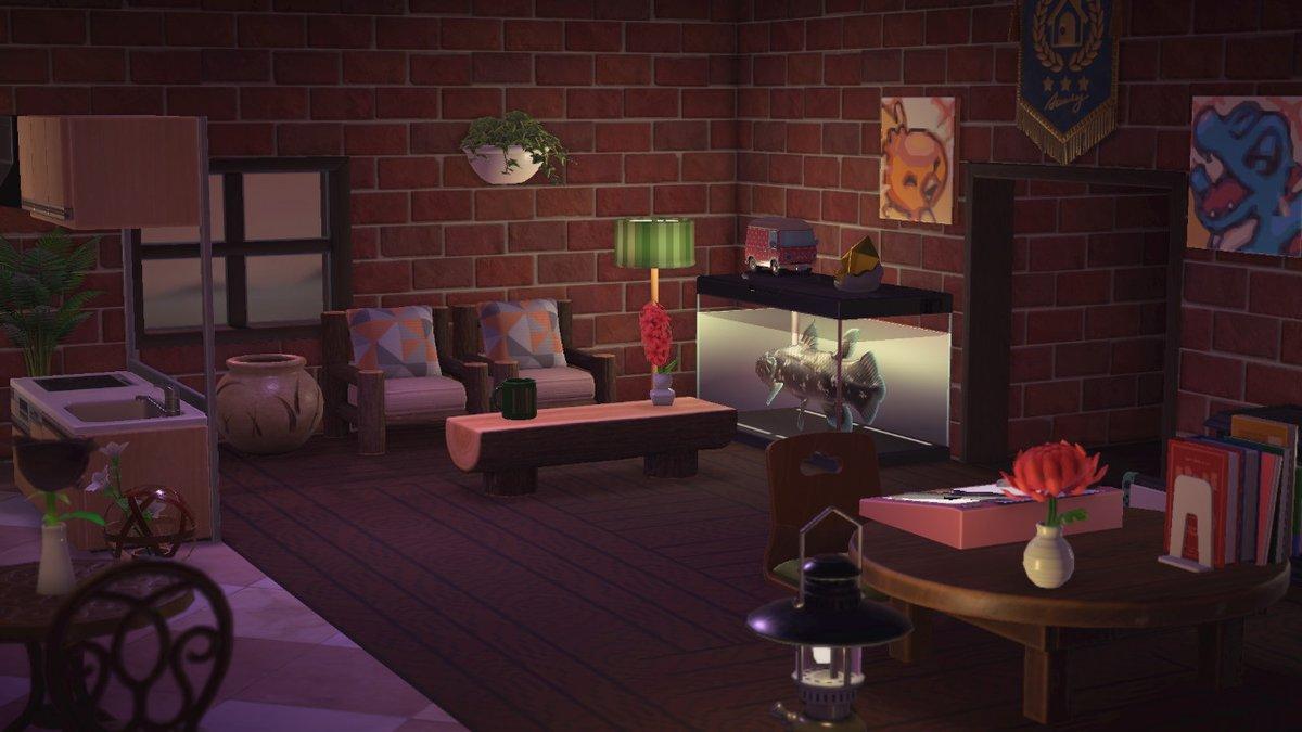 Living Room Ideas Acnh - Hd Football on Animal Crossing New Horizon Living Room Ideas  id=57925