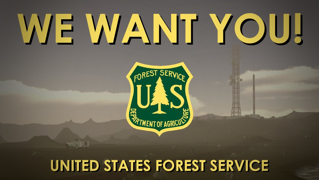 America the beautiful is called that for a reason. United States Forest Service Roblox Usfsroblox Twitter