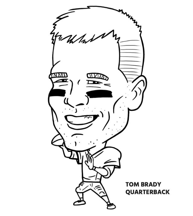 """Tampa Bay Buccaneers on Twitter: """"Be sure to print out these"""
