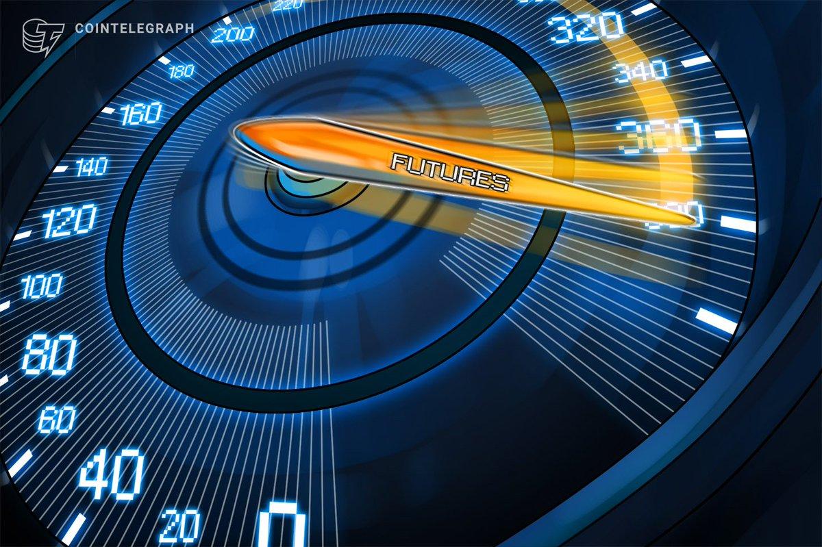 test ツイッターメディア - 仮想通貨ビットコインのボラティリティを追跡するオプション契約、月間取引高が25%増加 https://t.co/HIjrvW1k7N https://t.co/1l6HOojqrK