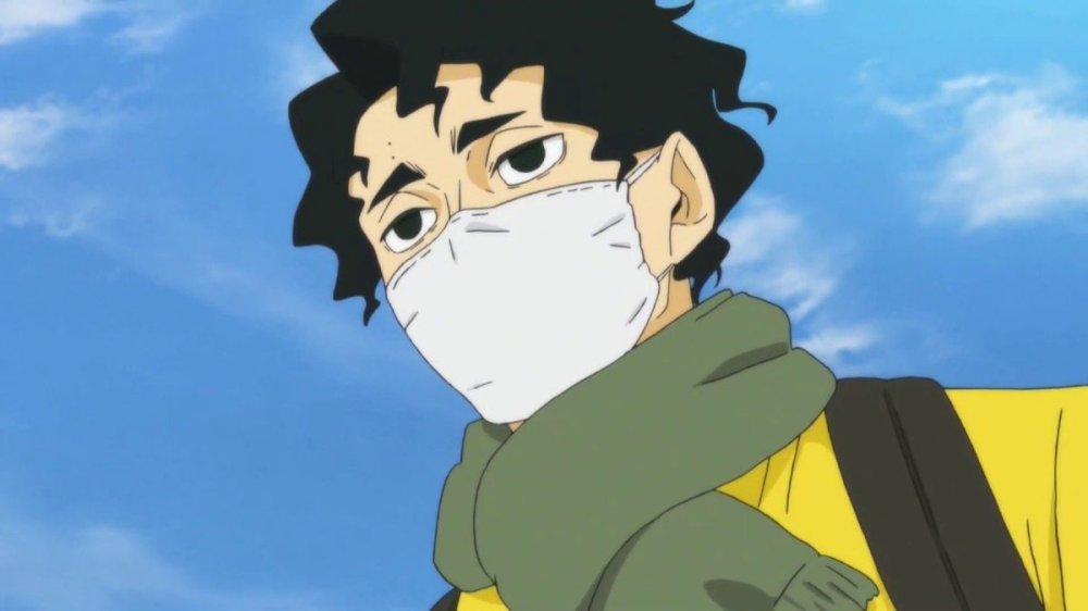 kiyoomi sakusa - most hated haikyuu character