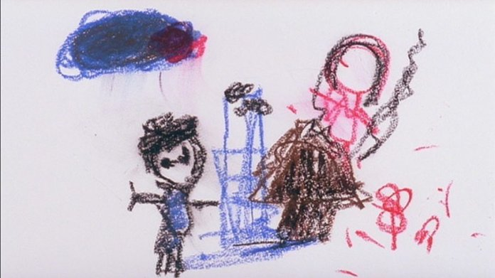 """Original God • THE STORY OF THE EYE out now on Twitter: """"drawings from  children who were abused that were used in episode 22 of Neon Genesis  Evangelion (1995 dir. Hideaki Anno)…"""