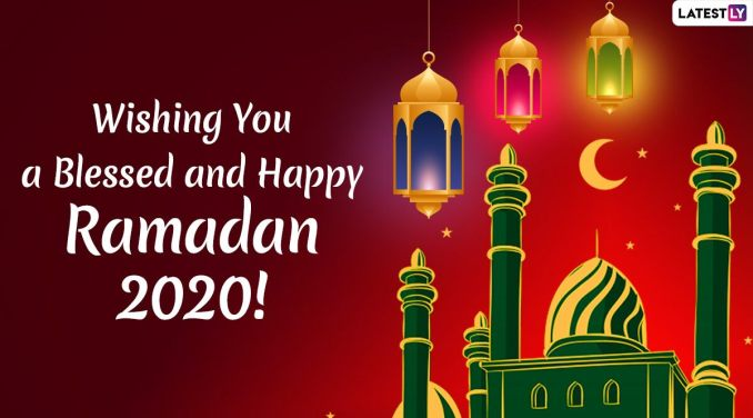 "Karwan Zebari on Twitter: ""Warmest wishes on the occasion of the holy month of #Ramadan , a month of inward reflection. This year, Ramadan arrives during an extraordinary time with ongoing global"