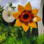 Luxury Lifted On Twitter April Showers Bring May Flowers Shop These Awesome Handblown Sunflower And Calla Lily Pipes On Https T Co Aoenfgyypd And Save 20 When You Use Code April20 Sale
