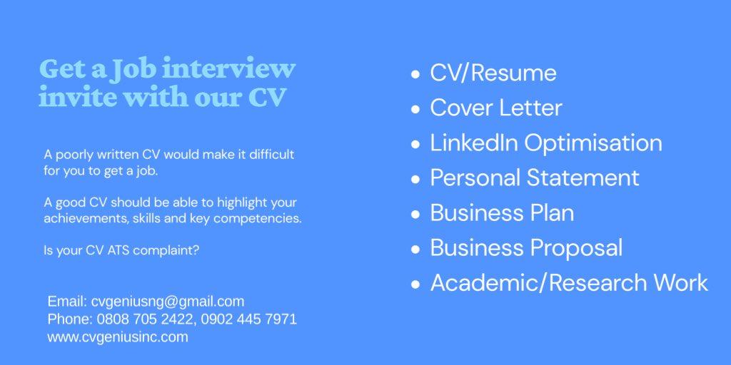 What is resume genius's phone number? Cv Genius Cvgeniusinc Twitter