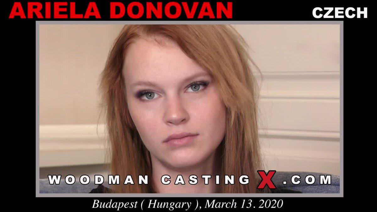 Woodman casting 2020