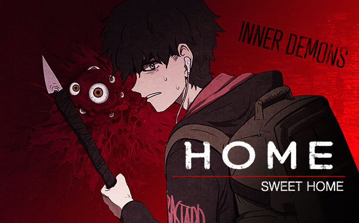 Korean thriller sweet home hit netflix on dec. Webtoon On Twitter The Webtoon Thriller Series Sweethome Is Coming To Netflix Https T Co Ctbtlan2jy