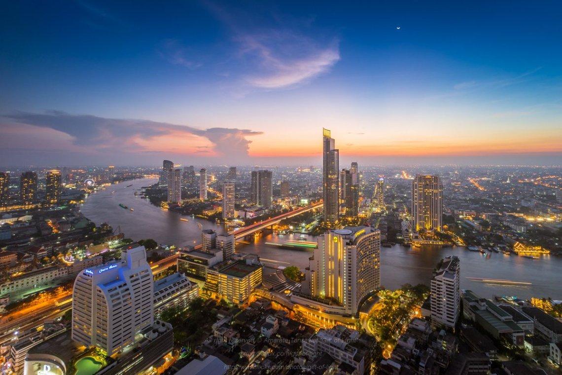 #VirtualTour #VirtualThailand #Thailand