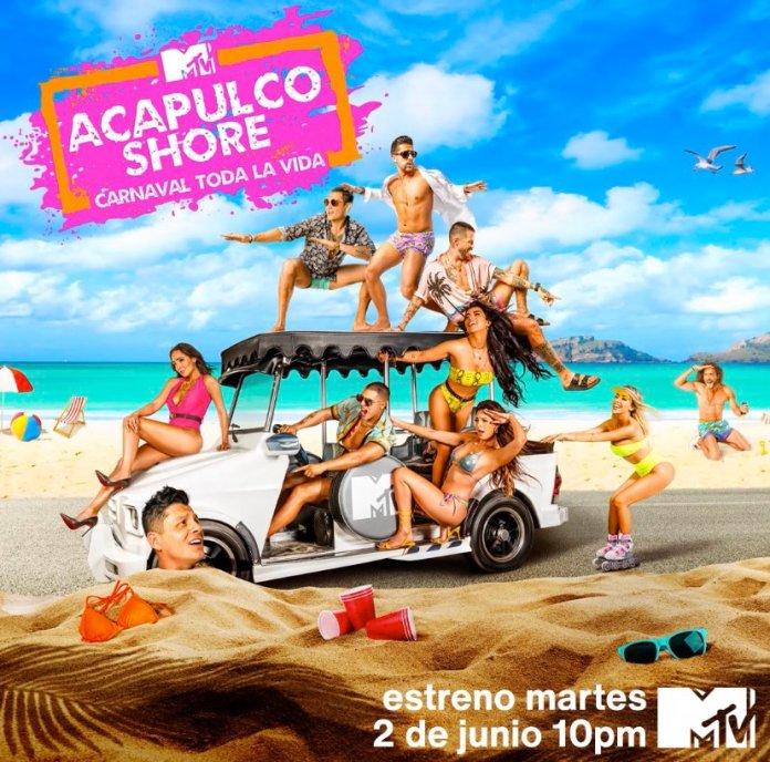 Acapulco Shore (@AcapulcoShore) | Twitter