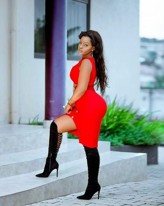 According to bonk champ, he is willing to reward any man who can successfully impregnate Nabatanzi