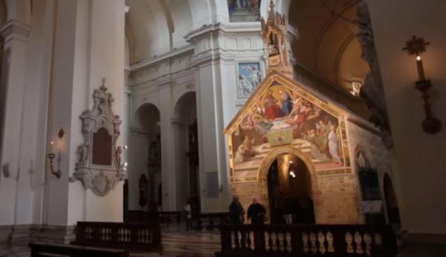 """Tv2000.it on Twitter: """"Tutti i giorni alle ore 7 la santa messa ..."""