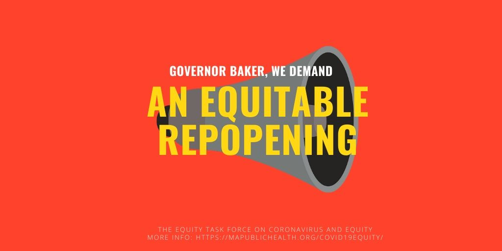 Because a safe and equitable reopening will lead to greater child well-being. #equitablereopening https://t.co/fdQk3yO2NB